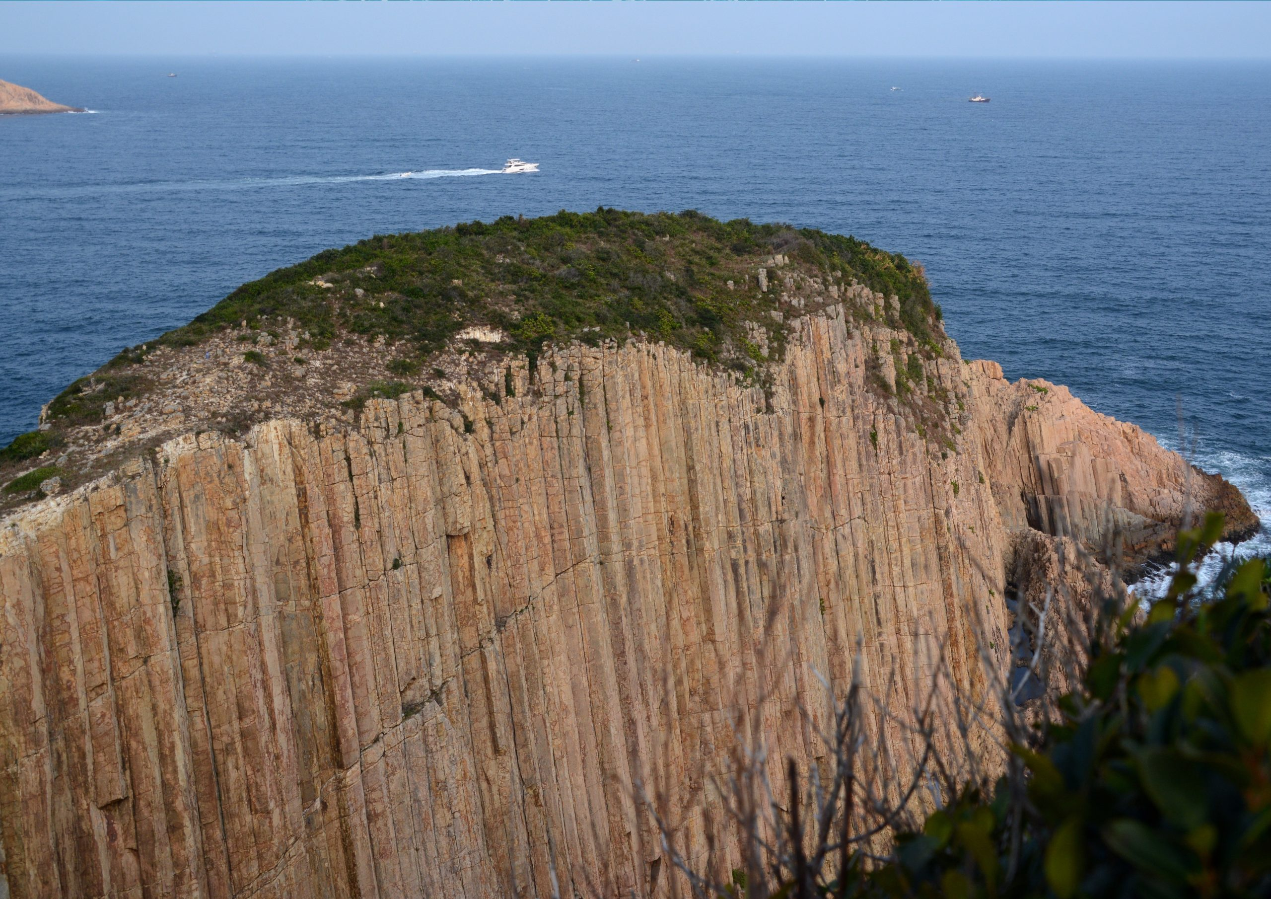 A mind-blowing UNESCO World Heritage area, with rugged islands dotted around the coast